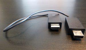 Microsoft Wireless Adapter v2